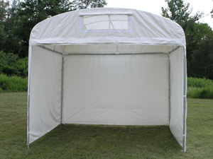 Craft Hut 10 x 10 Canopy