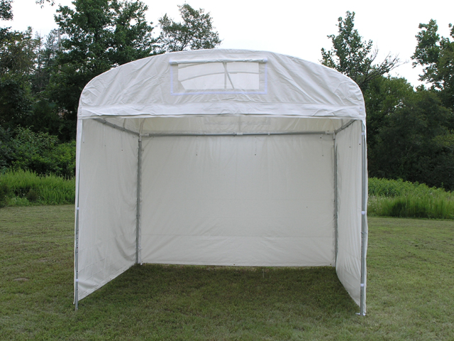 Craft Hut 10 x 10 Canopy & Hut 10 x 10 Canopy