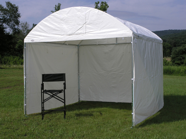 Check Out The TrimLine! & Craft Hut Canopies